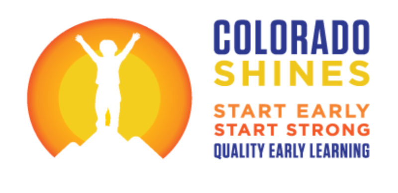 Colorado Shines Logo
