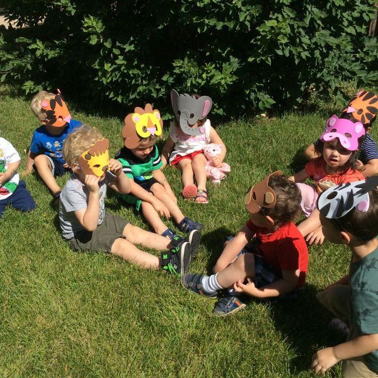 Denver preschool